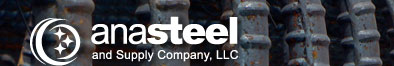 Anasteel and Supply Company